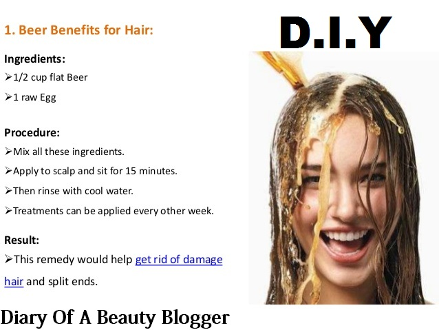 egg hair treatment