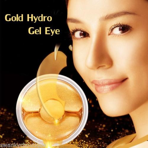 Skin Republic - Collagen Hydrogel Under Eye Patch Reviews