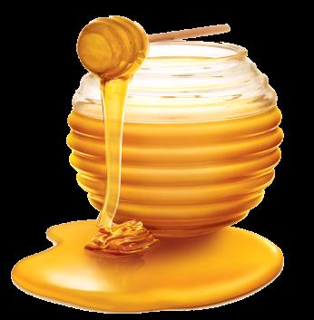 honey-honest